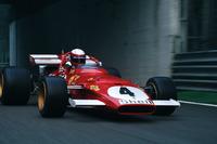 La Ferrari 312B dopo il restauro portato a termine del team Motortecnica guidato da Mauro Forghieri.