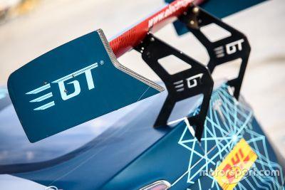 Презентация чемпионата Electric GT