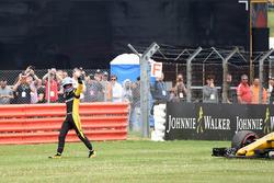 Jolyon Palmer, Renault Sport F1 Team na opgave