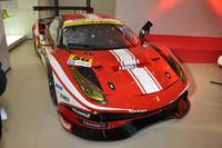INGING & Arnage Racing Ferrari 488GT3