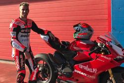 Marco Melandri, Ducati Aruba Team