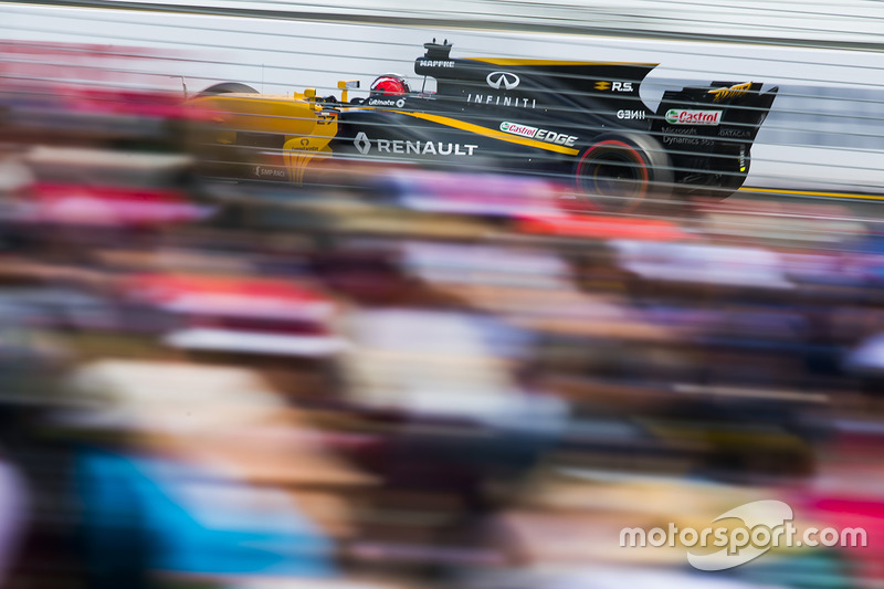 11. Нико Хюлькенберг, Renault Sport F1 RS17