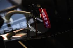 Джозеф Ньюгарден, Team Penske Chevrolet переднє антикрило