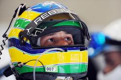 Bruno Senna, Vaillante Rebellion Racing