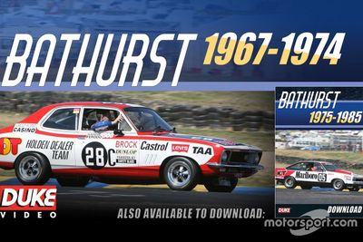 Bathurst 500
