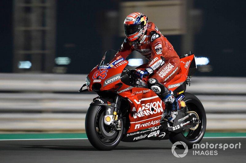 MotoGP (Qatar GP)