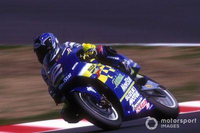 500ccm: Japanese GP