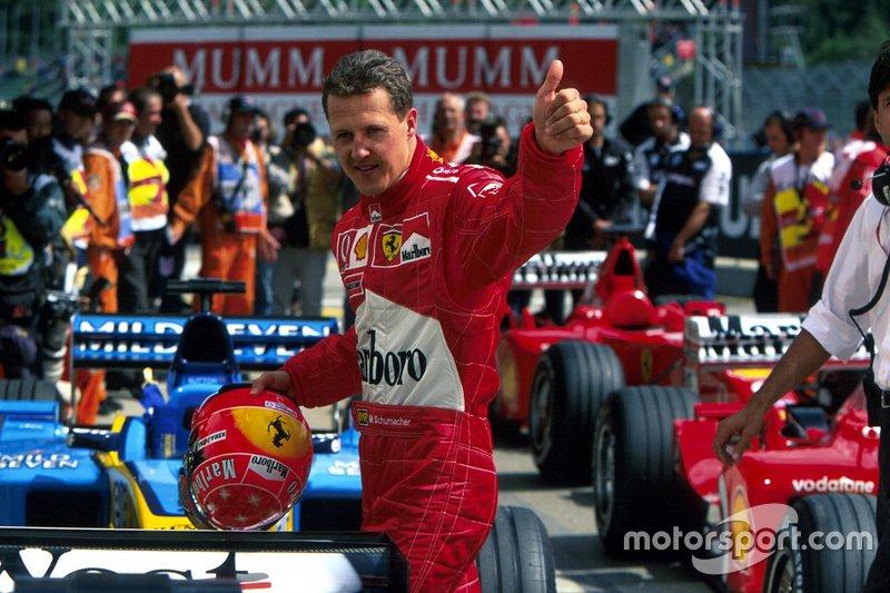 Гран При Сан-Марино 2002