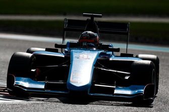 Federico Malvestiti, Jenzer Motorsport