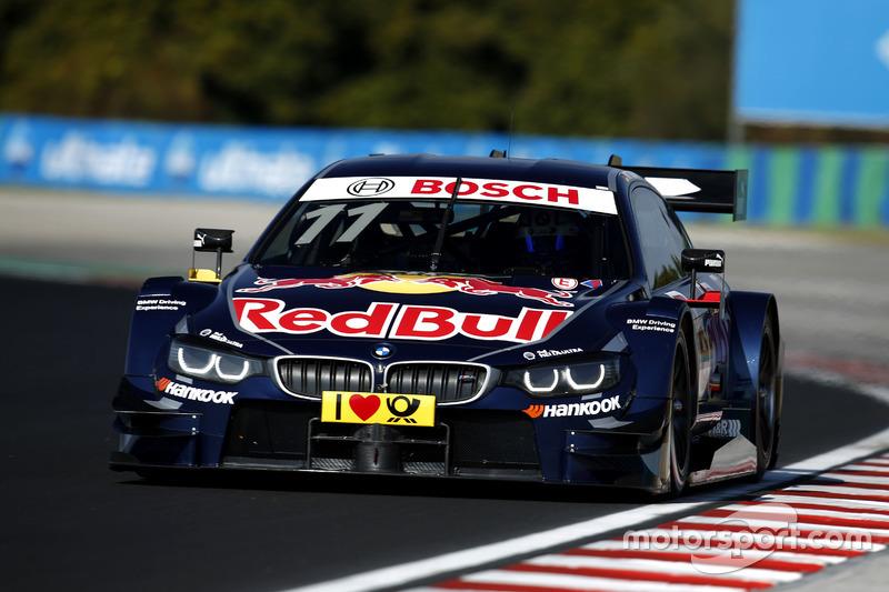 ... BMW von Wittmann ist die Bodenplatte zu dünn: Disqualifikation