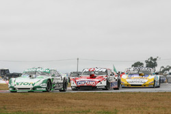 Agustin Canapino, Jet Racing Chevrolet, Matias Rossi, Donto Racing Chevrolet, Josito di Palma, Sprint Racing Torino