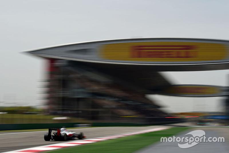 Ромен Грожан, Haas F1 Team VF-16