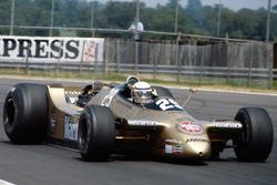 Riccardo Patrese, Arrows A2