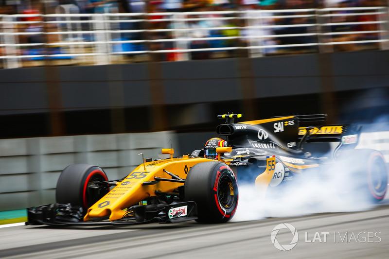 11. Карлос Сайнс, Renault