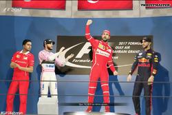 GP1 Bahreyn GP 2017