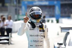 Pole Position für Gary Paffett Mercedes-AMG Team HWA