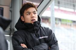 Yuhki Nakayama