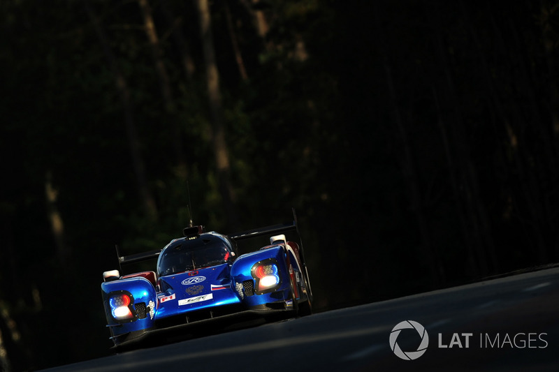 7: #11 SMP Racing BR Engineering BR1: Mikhail Aleshin, Vitaly Petrov, Jenson Button, 3'21.408