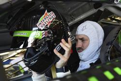 Daniel Suarez, Joe Gibbs Racing, Interstate Batteries Toyota Camry
