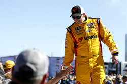 Michael McDowell, Front Row Motorsports Ford Fusion