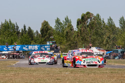 Juan Pablo Gianini, JPG Racing Ford, Christian Dose, Dose Competicion Chevrolet