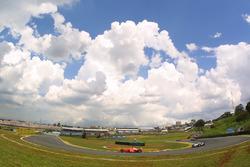 Подиум: победитель Дэвид Култхард, McLaren, второе место – Михаэль Шумахер, Ferrari F1