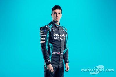 James Calado Jaguar Racing duyurusu