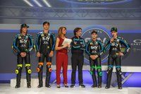 Presentazione Sky Racing Team VR46