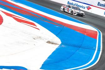 Daniel Suarez, Joe Gibbs Racing, Toyota Camry Lenox