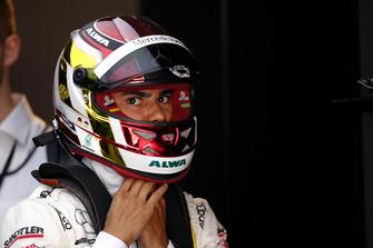 Pascal Wehrlein, Mercedes-AMG Team HWA