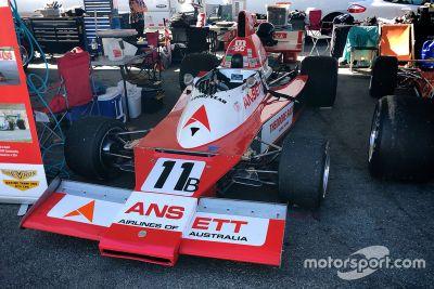 Reunión Monterey Motorsports