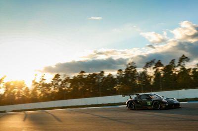 Test della Porsche GT