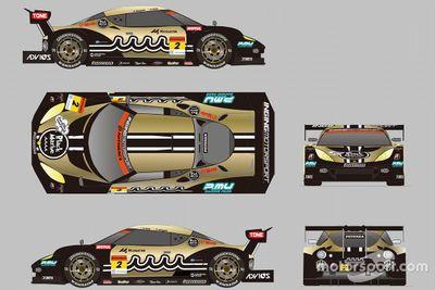muta Racing INGING announcement
