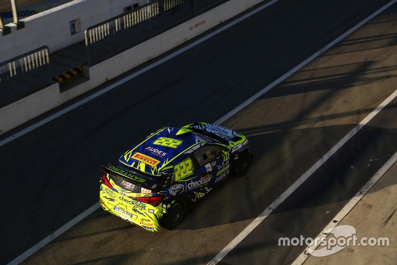 Tony Cairoli - Eleonora Mori (Hyundai i20 WRC)
