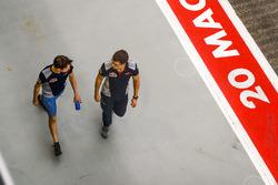 Ingenieure: Scuderia Toro Rosso