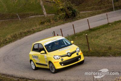 Test Renault Twingo R1A EVO