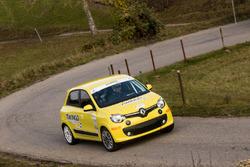 Renault Twingo R1A EVO