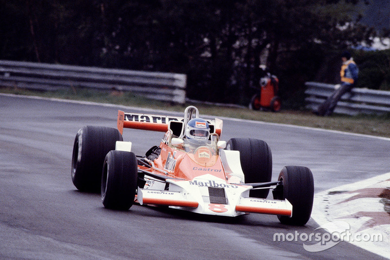 1979. McLaren M26 Ford