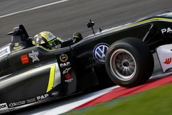 Lando Norris, Carlin Dallara F317 - Volkswagen