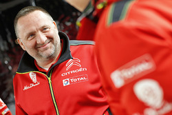 Yves Matton, Citroën Motorsport Director