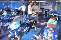 Paddock Suzuki Asian Challenge