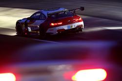 #42 BMW Team Schnitzer, BMW M6 GT3: Марко Виттманн, Том Бломквист, Мартин Томчик, Аугусту Фарфус