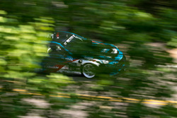 #886 Toyota 86: Rob Walker