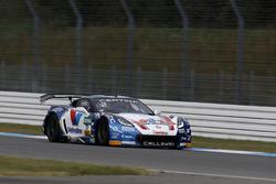 #77 Callaway Competition, Corvette C7 GT3: Jules Gounon, Daniel Keilwitz.