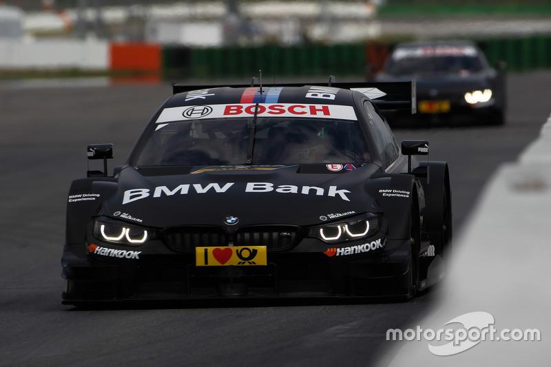 Bruno Spengler, BMW Team MTEK, BMW M4 DTM