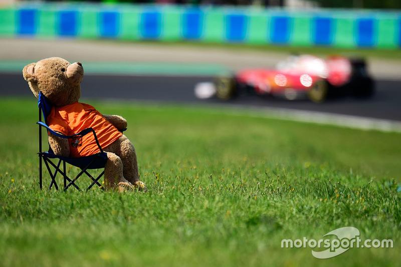 Ferrari: 20 очков