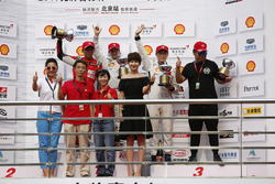 Chinese F4 Race9
