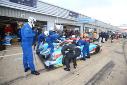 #25 Algarve Pro Racing Ligier JSP2 Nissan : Michael Munemann, Parth Ghorpade, Chris Hoy
