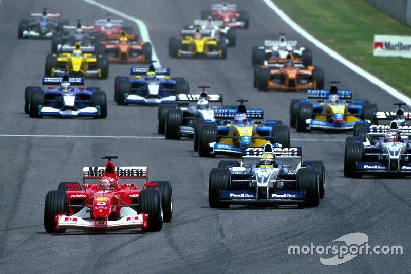 GP da Espanha 2002