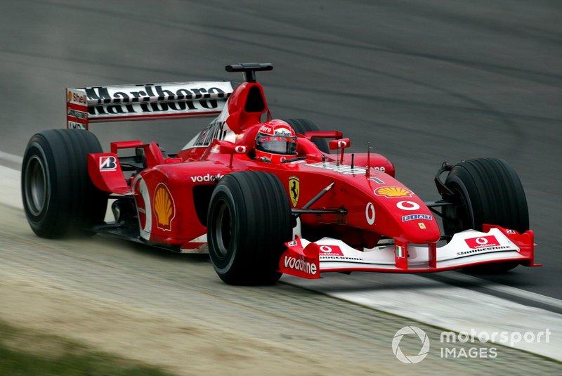 2003 圣马力诺大奖赛
